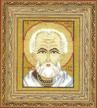 икона Николая чудотворца (336x377, 52Kb)