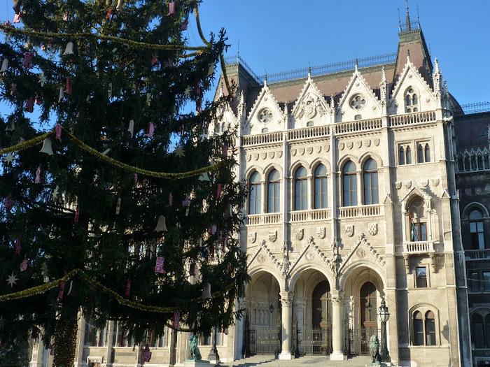 Жемчужинa Дуная - Будапешт часть 4 40697