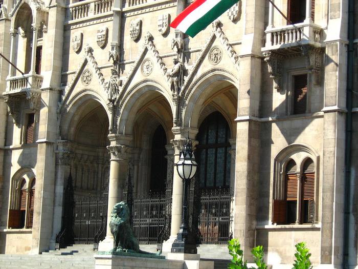 Жемчужинa Дуная - Будапешт часть 4 17564