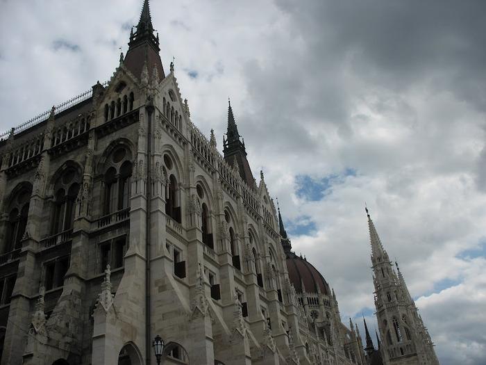 Жемчужинa Дуная - Будапешт часть 4 61354