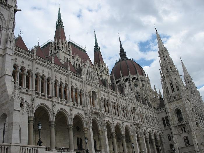 Жемчужинa Дуная - Будапешт часть 4 93971