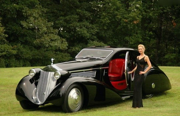Rolls Royce Phantom I1 (600x386, 66Kb)