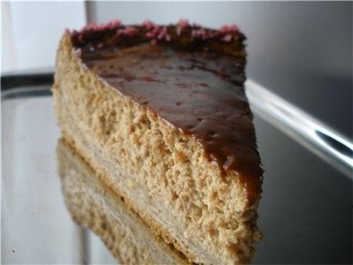 Творожный торт (500x375, 28Kb)