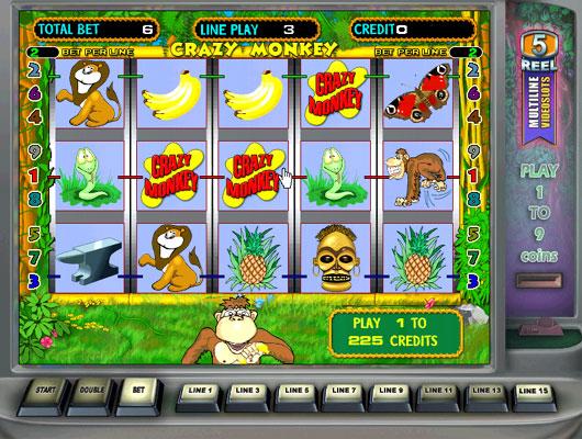 Игровой автомат – радость, отдых и азарт!