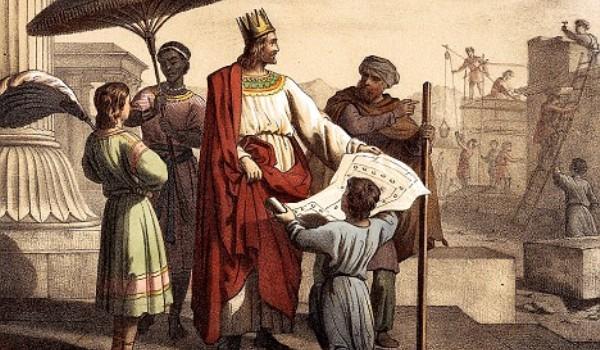 Цитаты царя давида и