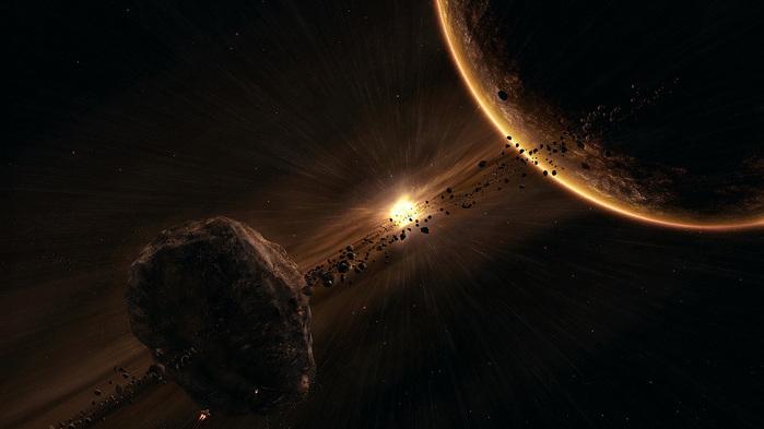Muhteşem uzay ve yıldız resimleri