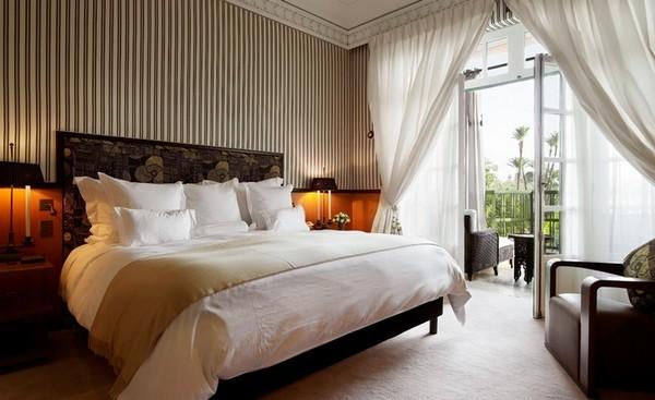 Самые лучшие отели мира - La Mamounia Marrakech 11 (600x367, 55Kb)