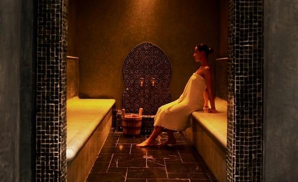 Самые лучшие отели мира - La Mamounia Marrakech 15 (600x367, 56Kb)
