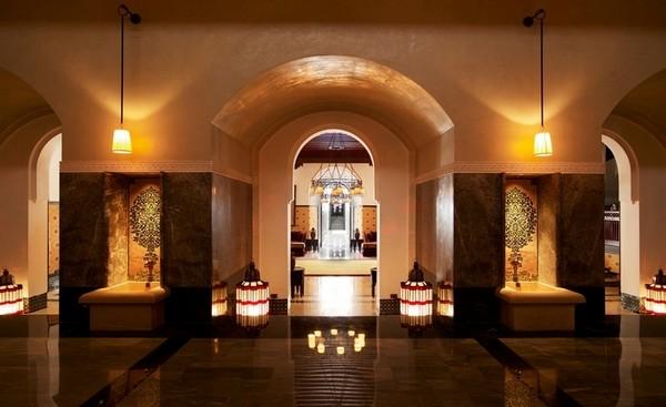 Самые лучшие отели мира - La Mamounia Marrakech 21 (600x367, 52Kb)