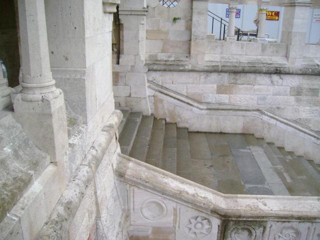 Рыбацкий бастион - Будапешт 90511