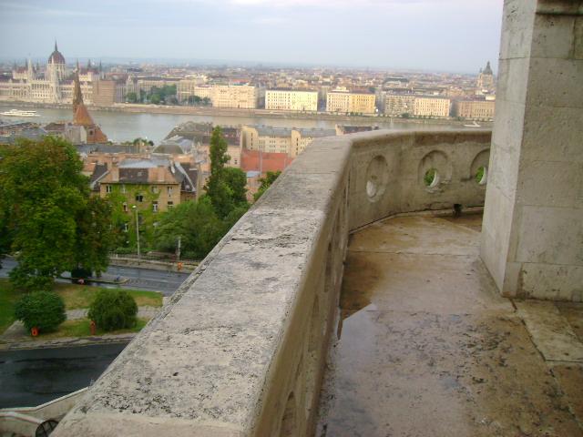 Рыбацкий бастион - Будапешт 47406