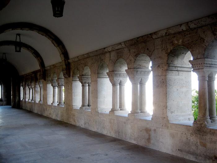 Рыбацкий бастион - Будапешт 98479