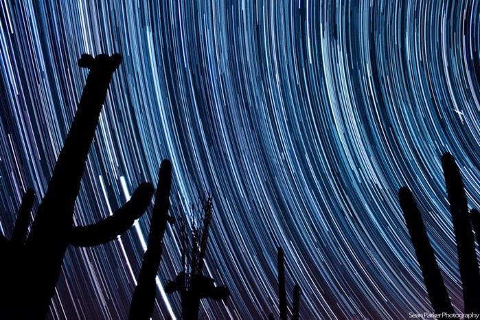 Как фотографировать ночное небо - полезные советы и примеры 9 (700x466, 139Kb)