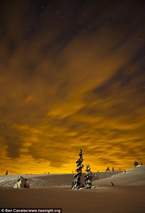 Как фотографировать ночное небо - полезные советы и примеры 11 (476x700, 279Kb)