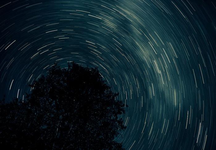 Как фотографировать ночное небо - полезные советы и примеры 16 (700x487, 96Kb)