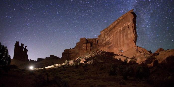 Как фотографировать ночное небо - полезные советы и примеры 23 (700x348, 72Kb)
