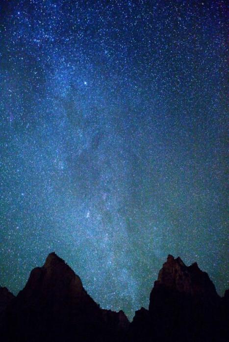 Как фотографировать ночное небо - полезные советы и примеры 31 (467x700, 413Kb)