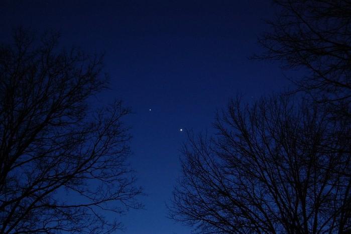 Как фотографировать ночное небо - полезные советы и примеры 46 (700x465, 72Kb)