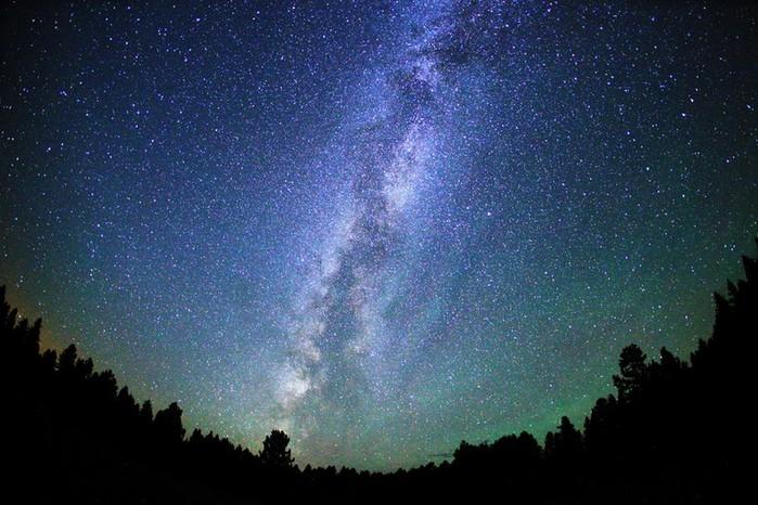 Как фотографировать ночное небо - полезные советы и примеры 48 (700x466, 110Kb)