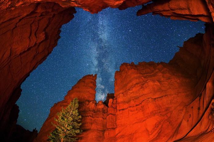 Как фотографировать ночное небо - полезные советы и примеры 50 (700x466, 103Kb)