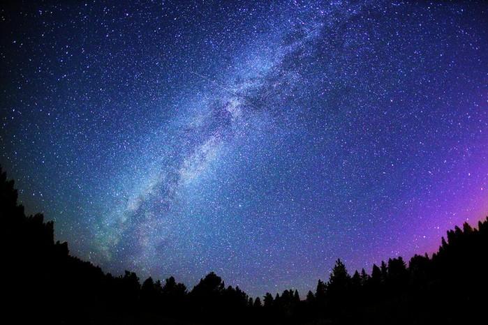 Как фотографировать ночное небо - полезные советы и примеры 52 (700x466, 111Kb)