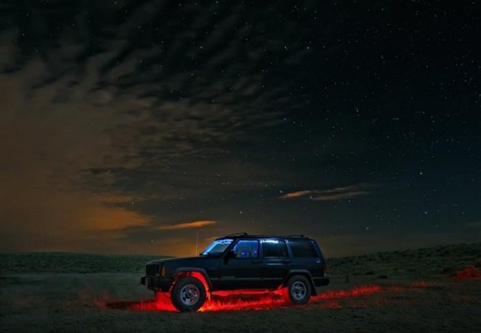 Как фотографировать ночное небо - полезные советы и примеры 54 (700x484, 46Kb)