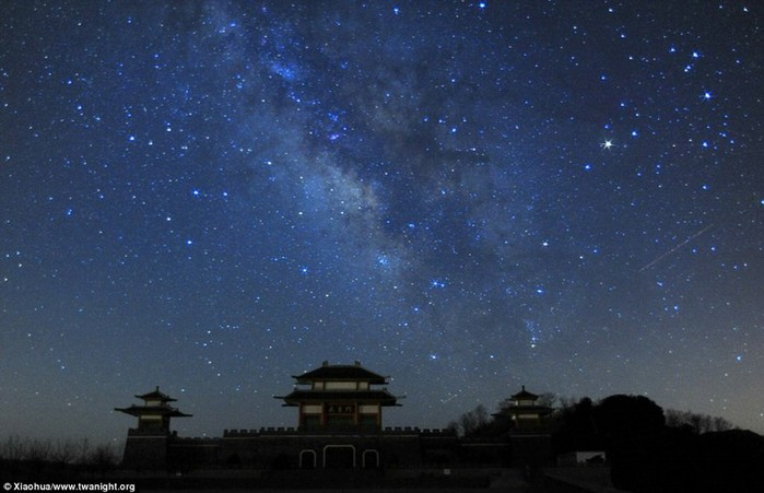 Как фотографировать ночное небо - полезные советы и примеры 56 (700x451, 70Kb)