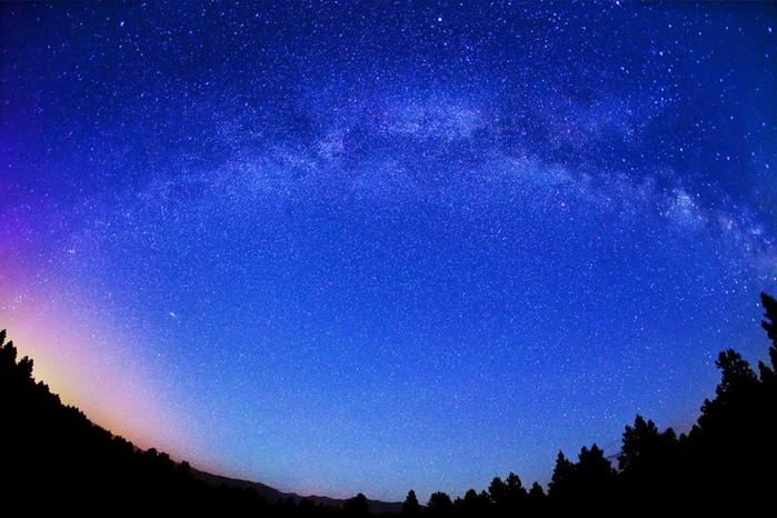 Как фотографировать ночное небо - полезные советы и примеры 59 (700x466, 101Kb)