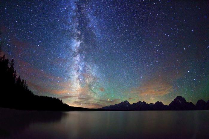 Как фотографировать ночное небо - полезные советы и примеры 61 (700x466, 94Kb)
