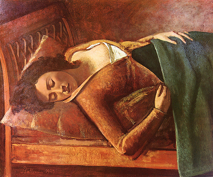 bs-ahp- Balthus- Sleeping Girl (690x574, 421Kb)