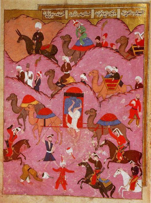 Min - Murder of Ma'sum Beg (1581) (522x700, 96Kb)