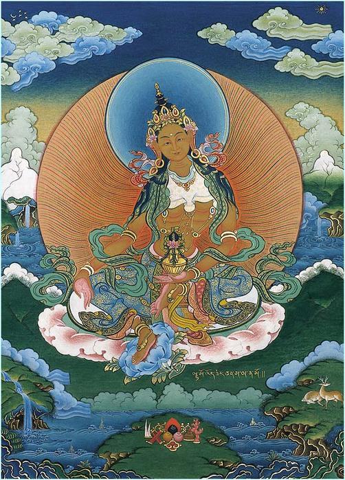 Thangka Odser Chen-ma (502x700, 186Kb)