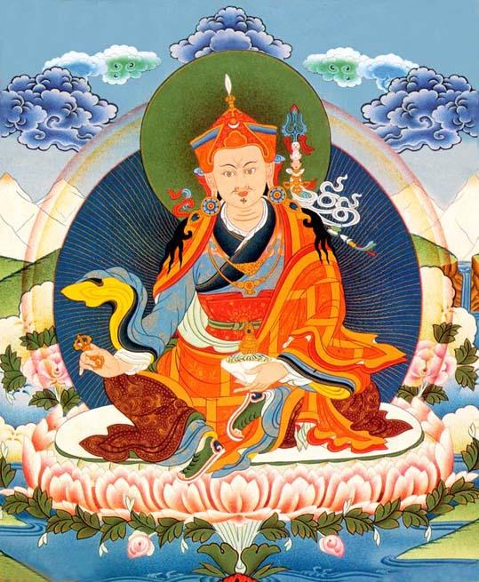 Thangka padmasambhava (539x655, 106Kb)