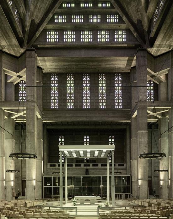Современная храмовая архитектура 2 (551x700, 412Kb)