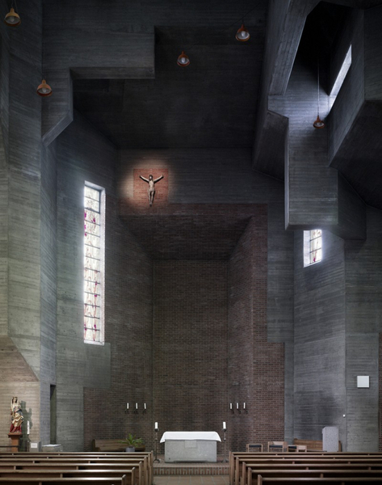 Современная храмовая архитектура 6 (551x700, 298Kb)