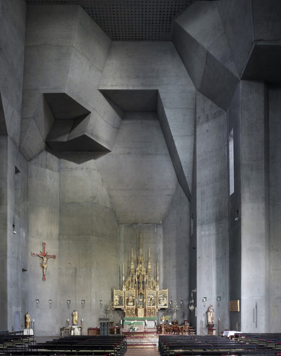 Современная храмовая архитектура 10 (553x700, 296Kb)