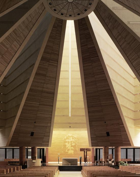 Современная храмовая архитектура 12 (551x700, 383Kb)