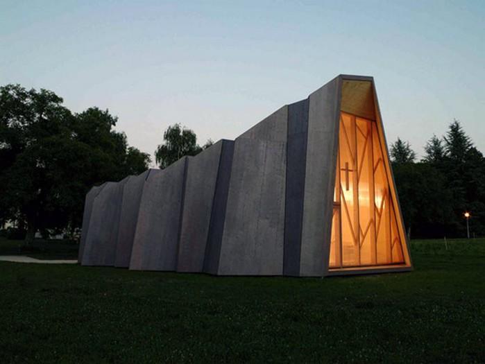 Современная храмовая архитектура 33 (700x525, 63Kb)