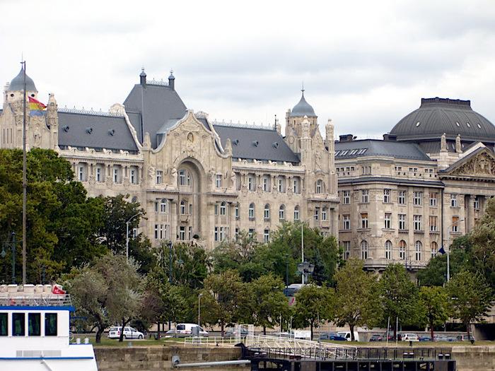 Жемчужинa Дуная - Будапешт часть 5 38541