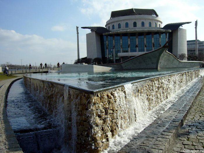 Жемчужинa Дуная - Будапешт часть 5 95154