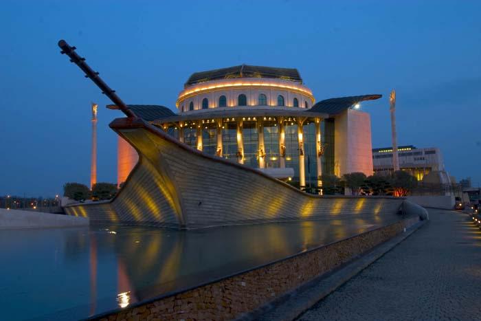 Жемчужинa Дуная - Будапешт часть 5 96373