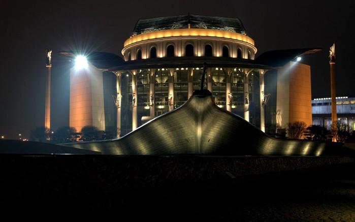 Жемчужинa Дуная - Будапешт часть 5 24594