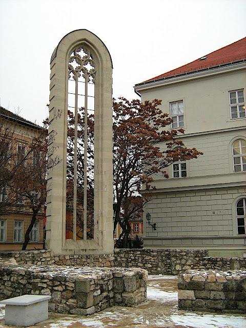 Жемчужинa Дуная - Будапешт часть 5 34751