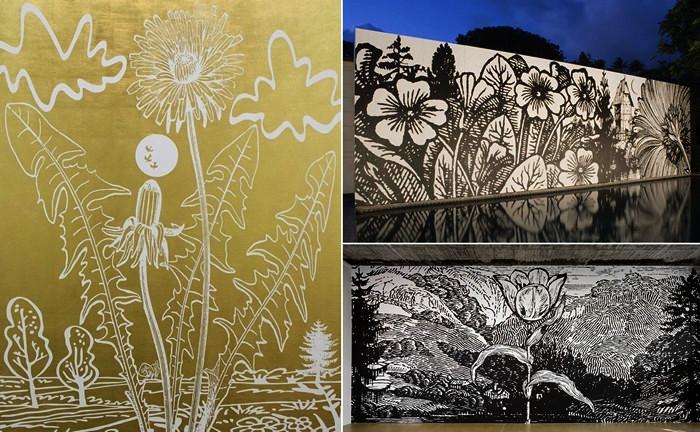 Paul_Morrison_floral_murals_6 (700x432, 150Kb)