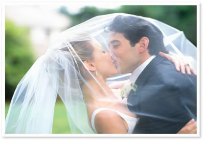 Свадьба — это всегда приятно! А мы помним как это было...