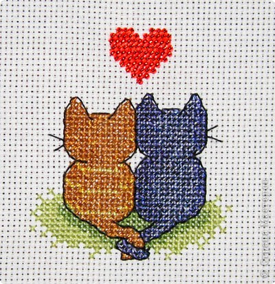 love_cats (400x412, 93Kb)
