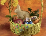 Превью [wallcoo.com]_Easter_wallpaper_1280x1024_1280Easter014 (700x560, 331Kb)