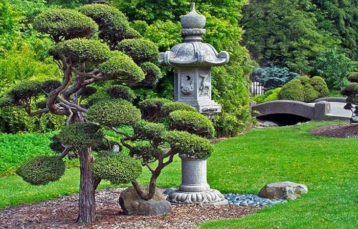 Японский сад фото 7 (700x448, 152Kb)