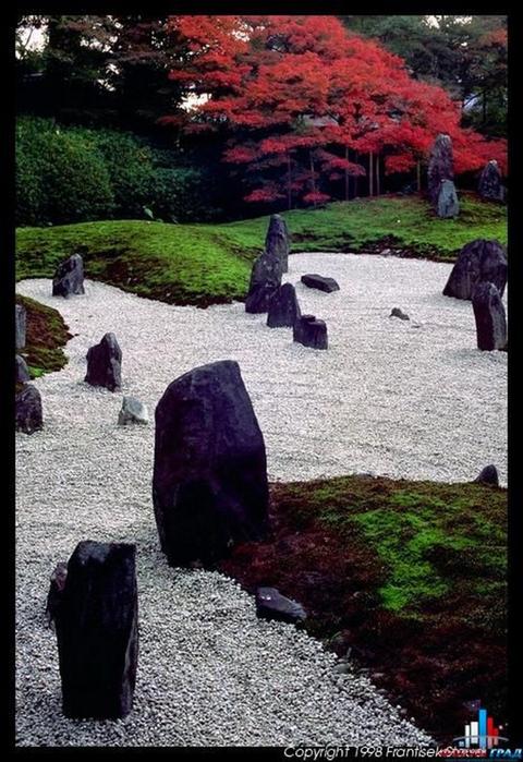 Японский сад фото 9 (480x700, 393Kb)