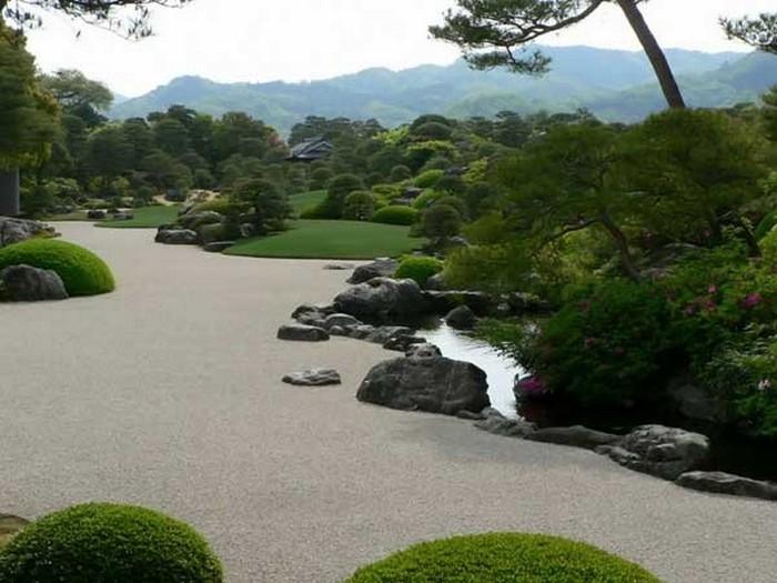 Японский сад фото 16 (700x525, 86Kb)